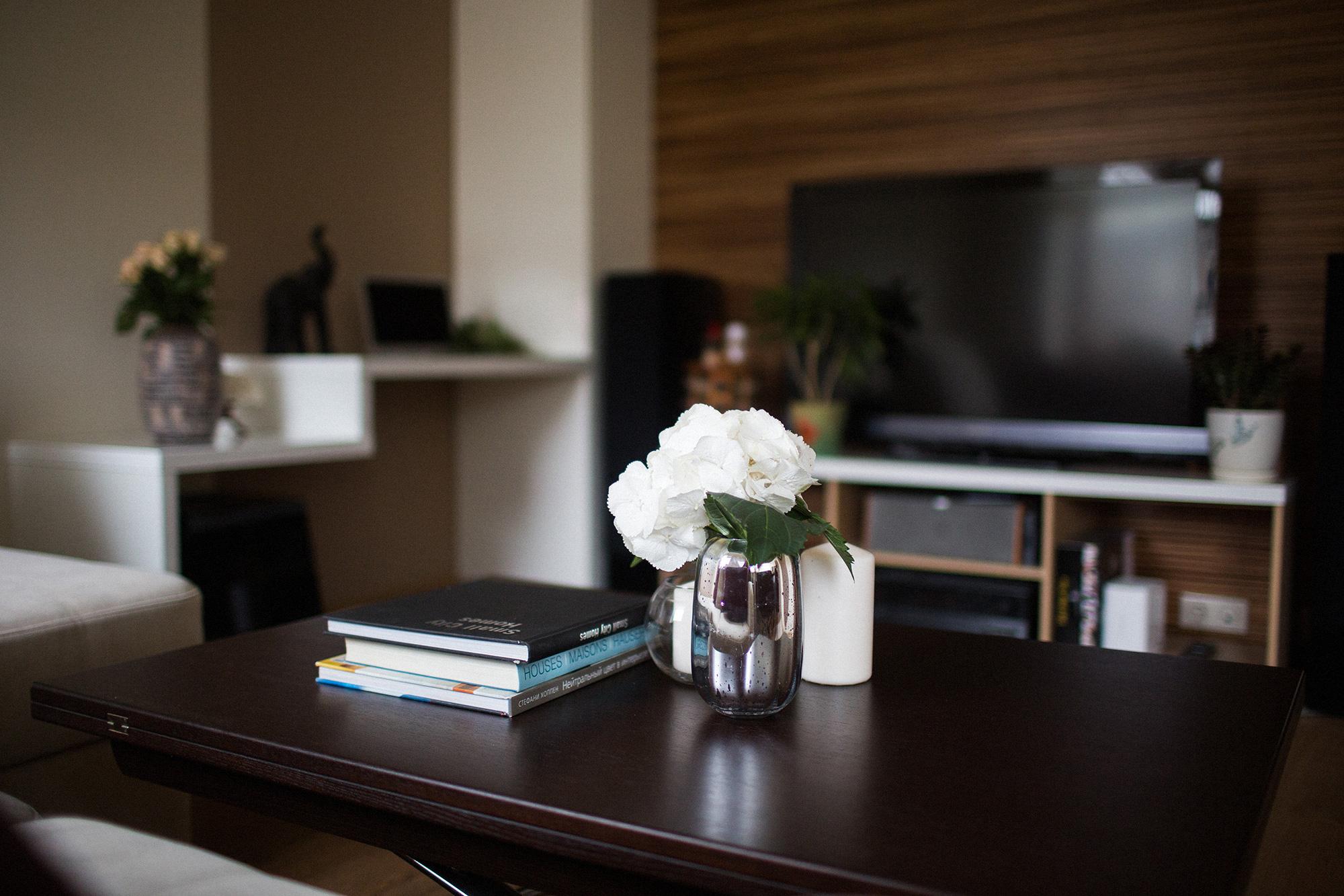 Фотосъемка интерьеров. Частные апартаменты.