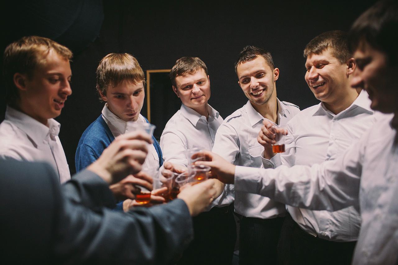 Корпоратив Тиккурилы в А2. Фотограф Артем Питкевич