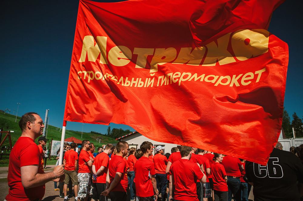 Корпоратив Метрики. Фотограф Артем Питкевич