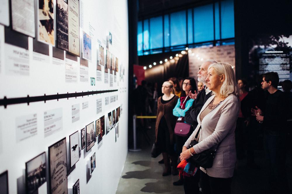 Выставка импрессионистов в Ленэкспо. Фотоотчет. Фотограф Максим Зайцев