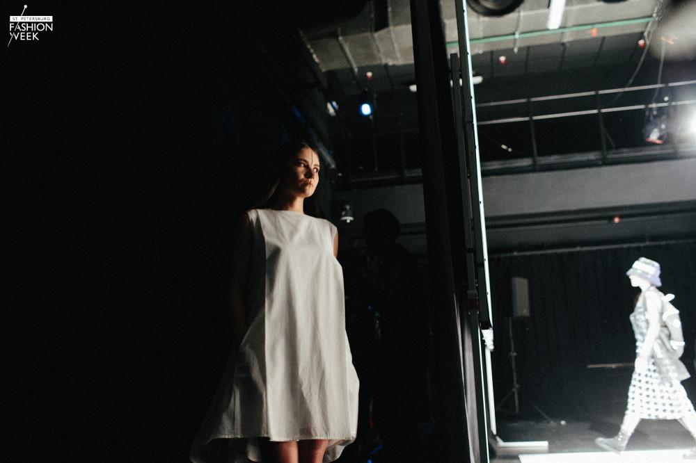 Репортаж Petersburg Fashion Week